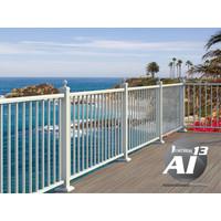 Fortress Al<sup>13</sup> Aluminum Railing image