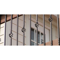 Fortress Railing Balusters image