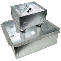Fire-Resistant Floor Boxes  image