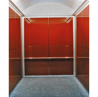 Elevator Walls and Ceilings image