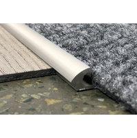 Futura Transitions image | LVT to Carpet