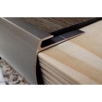 Futura Transitions image | LVT Stair Nosings