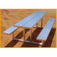Aluminum Picnic Tables image