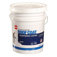 Roof Coat Elastomeric Coating image