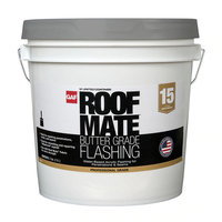 Roof Mate<sup>™</sup> Butter Grade Flashing image