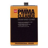 PMMA Cleaner image