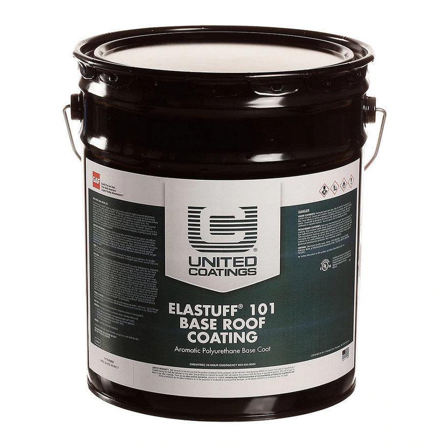 Building Product: Elastuff® 101 Base Roof Coating - United ...