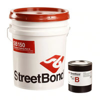 StreetBond® SB150 Pavement Coatings image
