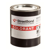 StreetBond® Colorant image
