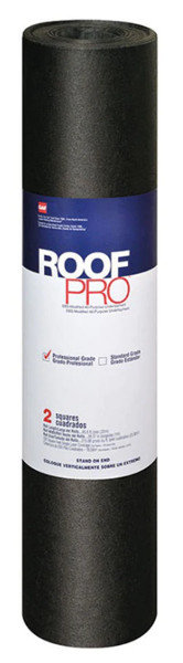Roof Deck Protection Underlayment Image
