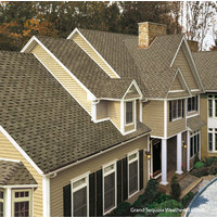 Value Collection - Grand Sequoia® Lifetime Designer Shingles image
