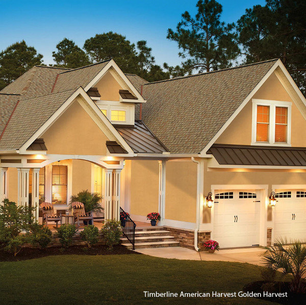 Timberline® Lifetime Architectural Shingle