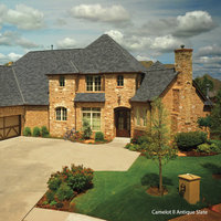 Value Collection - Camelot® II Lifetime Designer Shingles image