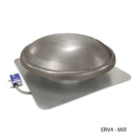 Power Attic Ventilators - Roof Mount image