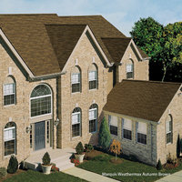 Three-Tab Shingles - Marquis WeatherMax® image