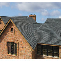 Value Collection - Slateline® Lifetime Designer  Shingles image
