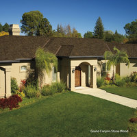 Ultra-Premium - Grand Canyon® Lifetime Designer Shingles image