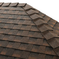 SBS Modified Premium Ridge Cap Shingles  image