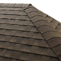 Protective Ridge Cap Shingle image