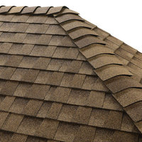 Ridge Cap Shingles image