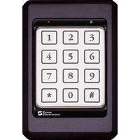 Keypad Readers image
