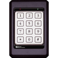 ESSEX Vandal Resistant Keypads image