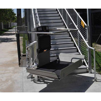 Garaventa Incline Stair Lifts image