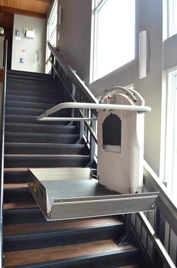 garaventa lift wheelchair lifts