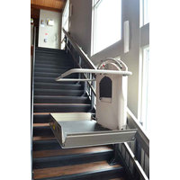Garaventa Incline Stair Lift image