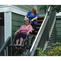 Garaventa Stair-Trac image