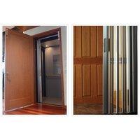 Garaventa lift wheelchair lifts for Elevator options
