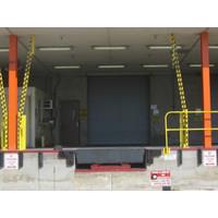 Garlock Safety Systems image | SentryGuard Gates