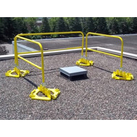 Out of Sight Safety Guardrail image