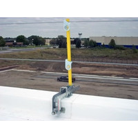 Garlock Safety Systems image | Customizable Perimeter Safety