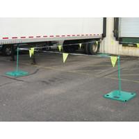 Garlock Safety Systems image | The Original Warning Line System