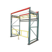 Garlock Safety Systems image | Rollback Safety Bay Gate