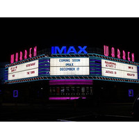 Gemini Inc. image   Marquee Theaters Letters