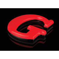 Gemini Inc. image | GemLite® Formed Channel Letters