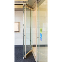 Glass Entrance Systems image