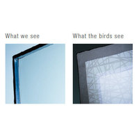 ORNILUX® Bird Protection Glass image