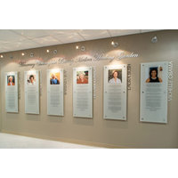 Children's National Medical Center First Ladies Exhibit image