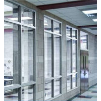 Fire-Protective Glass image