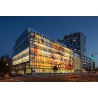 Harlem Hospital image