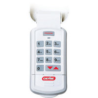 Keypads, Remotes, Wall Consoles image