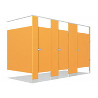 General Partitions Mfg. Corp. image | Plastic Laminate