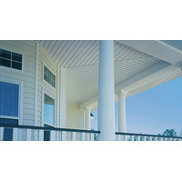 Soffit, Fascia, Decorative Accessories and Trim image