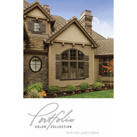 Portfolio Window Exterior Color Collection image