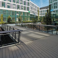 Qualita 020C - Commercial Decking image