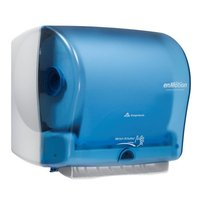 GP enMotion® Splash Blue Impulse® 10 Automated Towel Dispenser image