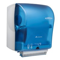 GP enMotion® Splash Blue Water-Resistant Automated Towel Dispenser image